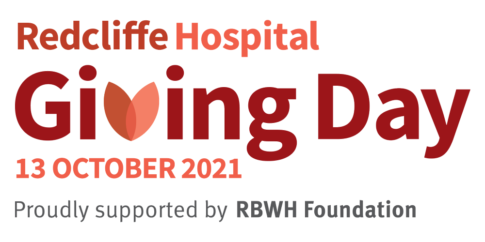 Redcliffe Hospital Giving Day